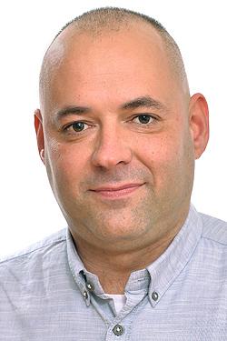 Igor Breznik
