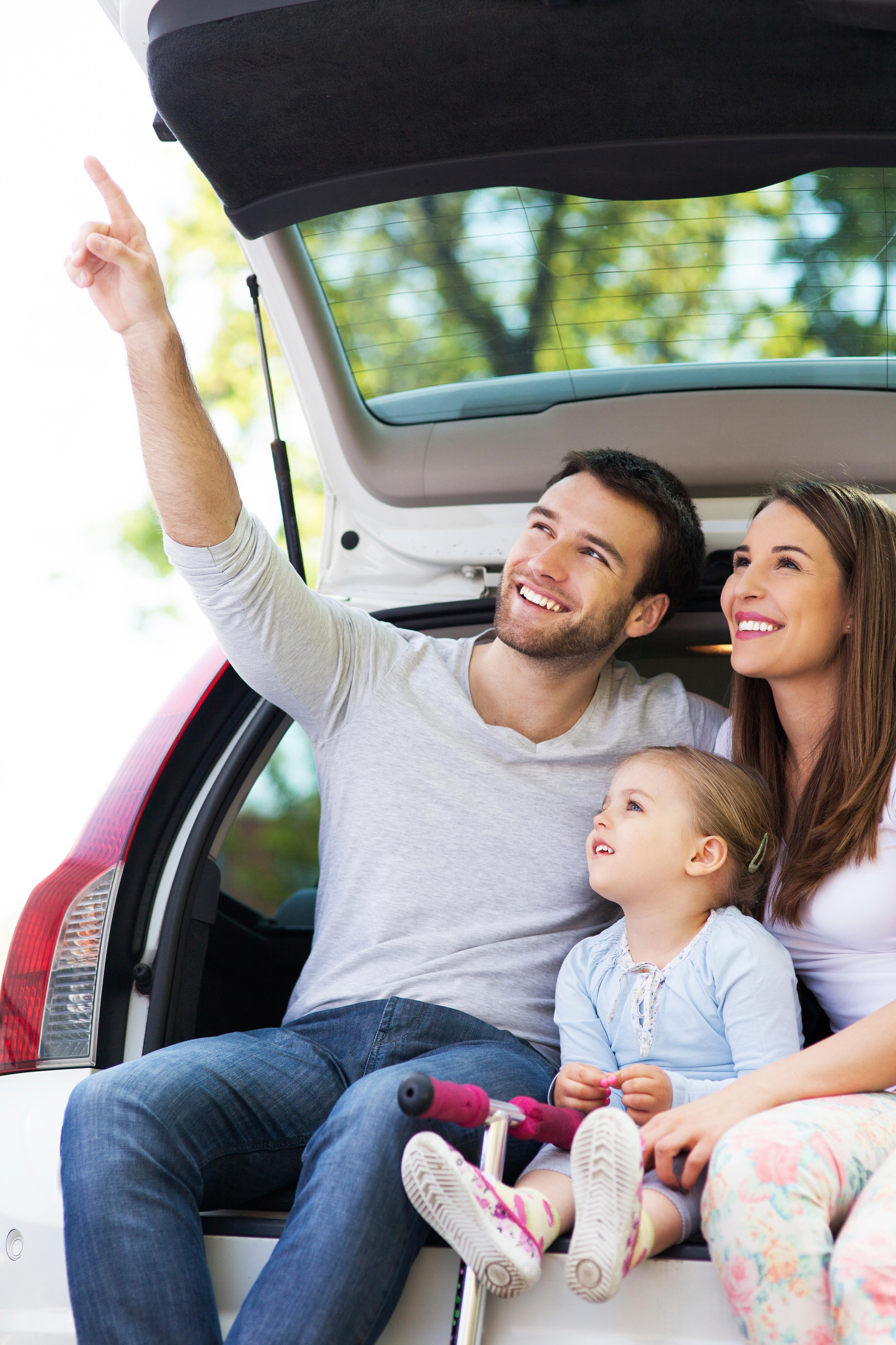 Avtomobilska zavarovanja