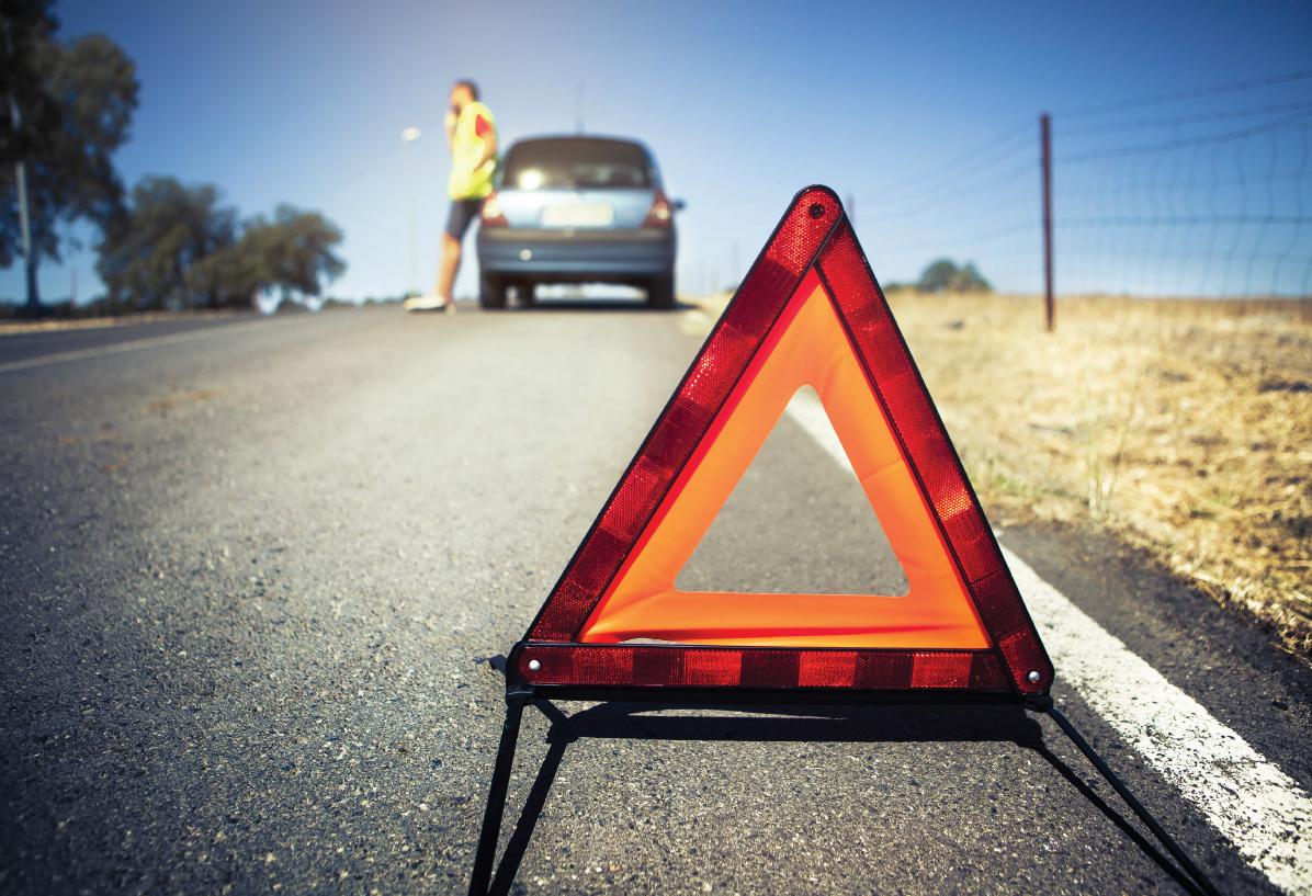 prijava avtomobilske škode