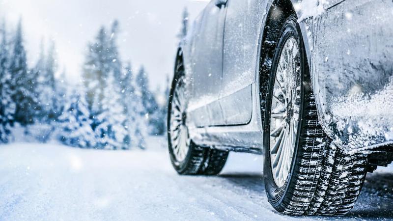 zimska voznja