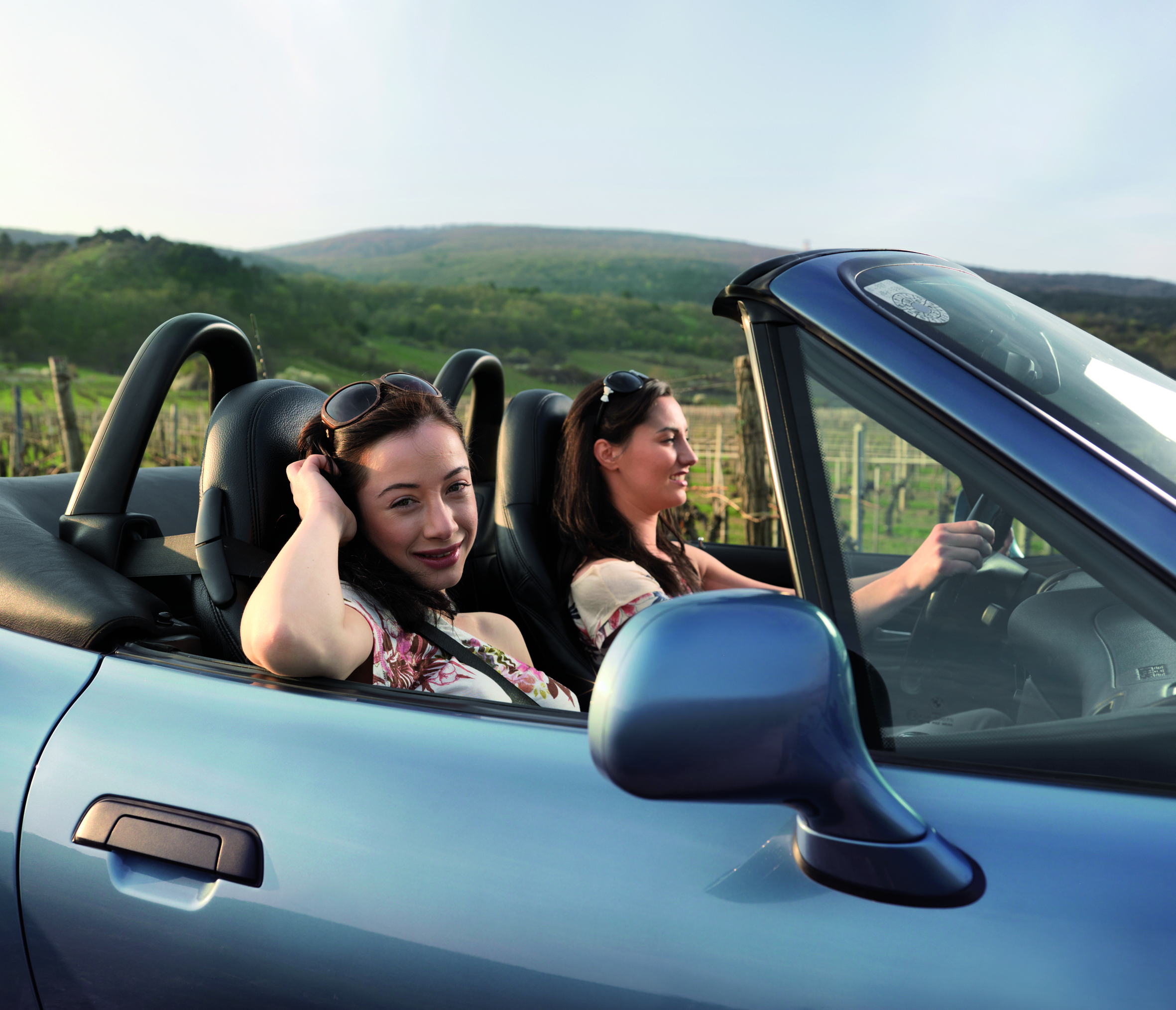 zavarovanje voznika